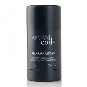 Giorgio Armani Code Deodorant Stick
