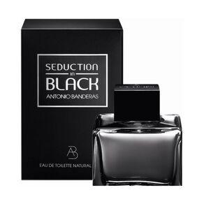 Antonio Banderas Seduction In Black Apă De Toaletă