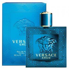 Gianni Versace Eros Apă De Toaletă Mini Parfum