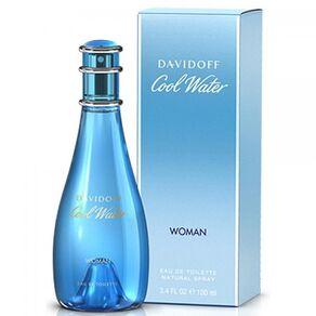Davidoff Cool Water Apă De Toaletă Mini Parfum