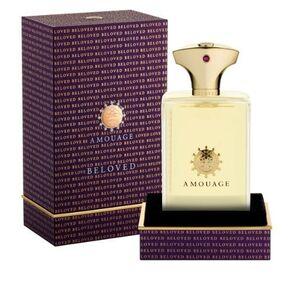 Amouage Beloved Apă De Parfum