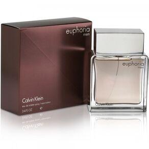 Calvin Klein Euphoria Men Apă De Toaletă Mini Parfum