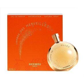 Hermes L'Ambre Des Merveilles Apă De Parfum Mini Parfum