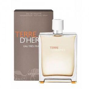 Hermes Terre D'Hermes Eau Tres Fraiche Apă De Toaletă Mini Parfum