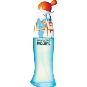 Moschino I Love Love Apă De Toaletă
