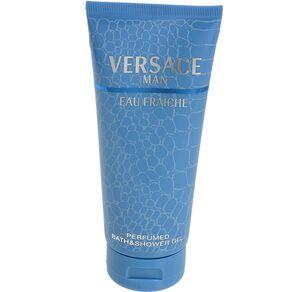 Gianni Versace Man Eau Fraiche Gel de duș