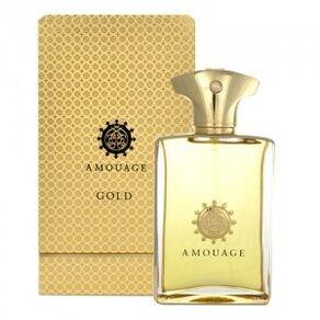 Amouage Gold Pour Homme Apă De Parfum