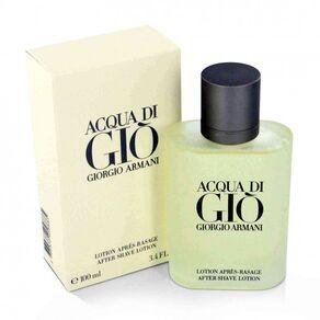 Giorgio Armani Acqua Di Gio After Shave Lotion