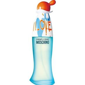Moschino I Love Love Apă De Toaletă Mini Parfum