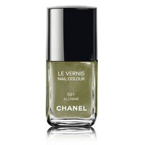 Chanel Le Vernis 591 Alchimie 13 Gr
