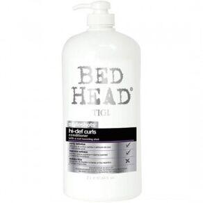 Tigi Bed Head Hi Gef Curls Conditioner 2000 Ml