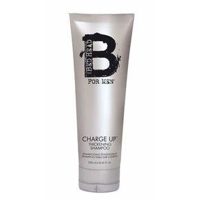 Tigi Bed Head Men Charge Up Shampoo 250 Ml