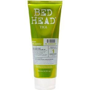 Tigi Bed Head Re-Energize Conditioner 200 Ml