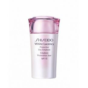 Shiseido White Lucency Protective Day Emulsion Spf 15 50 Ml