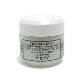 Sisley Gentle Facial Buffing Cream With Botanical Extracts All Skin Types 40 Ml