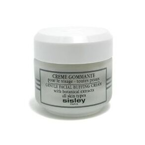 Sisley Gentle Facial Buffing Cream With Botanical Extracts All Skin Types 50 Ml