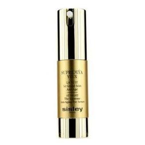 Sisley At Night The Supreme Anti Aging Eye Serum 15 Ml