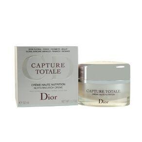 Christian Dior Capture Totale Nurturing Rich Creme 50 Ml