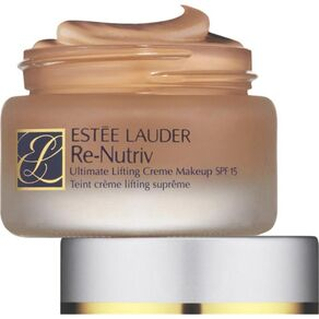 Estee Lauder Make-Up Gesichtsmakeup Resilience Lift Extreme Ultra Firming Cream Compact Make-Up Spf 15 Nr. 04 Pebble 9 Gr