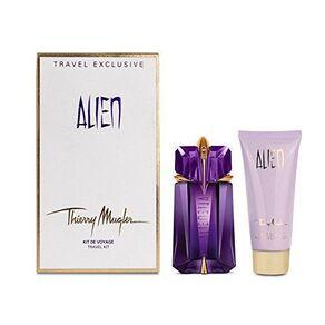 Thierry Mugler Alien 60ml Apă De Parfum + 100ml Loțiune de corp VI